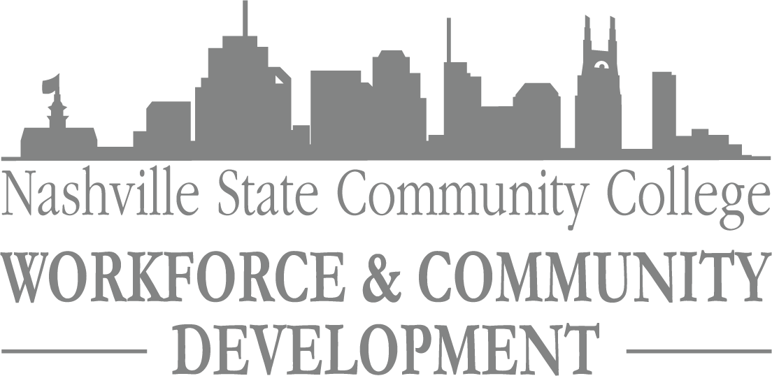 Workforce & Community Development Logo